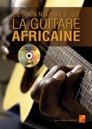 Les langages de la guitare africaine - laflutedepan.com