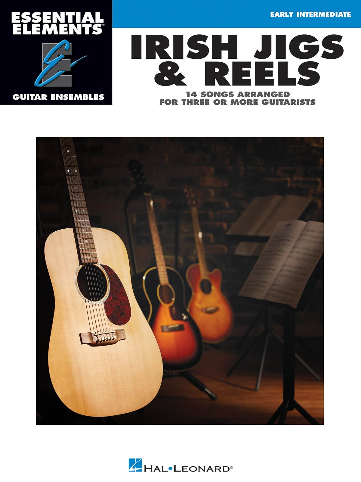 - Irish Jigs - Reels - 14 Songs - Partition - di-arezzo.com