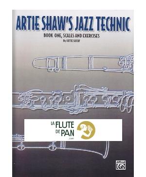 artie shaw clarinet concerto pdf