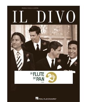 Il divo divo il partition - Il divo man you love ...