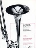 Partitas et Sonates - Extraites des BWV 1001 à 1006 laflutedepan.com