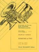 Sonatine En Trio Maurice Bardin Partition laflutedepan.com