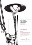 Prélude Pour Tromboniste Débutant Volume 1 - laflutedepan.com
