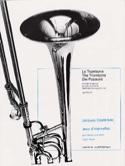 Jeux d'intervalles - Jacques Castérède - Partition - laflutedepan.com