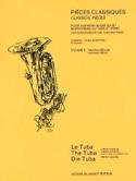 Pièces Classiques Volume 2 Partition Tuba - laflutedepan.com
