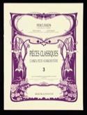 Pièces Classiques Volume 3 Partition Marimba - laflutedepan.com