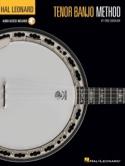 Hal Leonard Tenor Banjo Method Fred Sokolow Partition laflutedepan.com