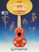 63 Comical Songs for the Ukulele Partition laflutedepan.com