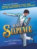 Half A Sixpence - Comédie Musicale laflutedepan.com