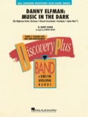 Music in the Dark Elfman Danny Partition ENSEMBLES - laflutedepan.com