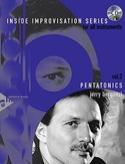 Volume 2 - Pentatonics Jerry Bergonzi Partition laflutedepan.be
