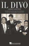 Il Divo - Choral Collection Il Divo Partition Chœur - laflutedepan.com