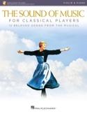 The Sound of Music for Classical Players - Violin & piano laflutedepan.com