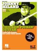 Johnny Hiland - Chicken Pickin' Guitar John Hiland laflutedepan.com