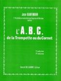 L' ABC de La Trompette Ou du Cornet Serge Kaufmann laflutedepan.com