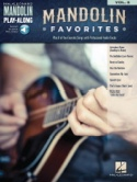 Mandolin Play-Along Volume 8 Mandolin Favorites laflutedepan.com