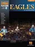 Drum Play-Along Volume 38 Eagles Eagles Partition laflutedepan.com