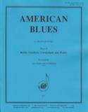 American Blues pour Quintette de Cuivres (Score) laflutedepan.com