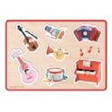 Puzzle Musical Instruments JANOD® Accessoires laflutedepan.com