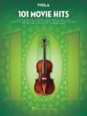 101 Movie Hits For Viola - Partition - Alto - laflutedepan.com