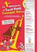 Tout Petit Trumpet Star - laflutedepan.com