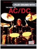 Play Drums With... The Best Of AC/DC - AC-DC - laflutedepan.com