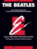The Beatles (Flûte Traversières) - Essential Elements - laflutedepan.com