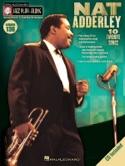 Jazz Play-Along Volume 136 - Nat Adderley laflutedepan.com