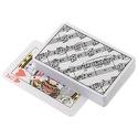 Jeu De Cartes - Portées Musicales - Accessoires - laflutedepan.com