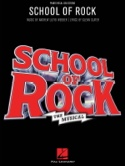 School of Rock - The Musical Andrew Lloyd Webber laflutedepan.com