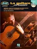 La Guitare Percussive - Evan Hirschelman - laflutedepan.com