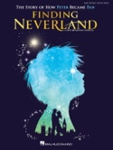 Finding Neverland - A New Broadway Musical, Easy Piano Selections laflutedepan.com