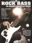 Rock Bass La basse dans le rock Jon Liebman Partition laflutedepan.com