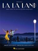 La La Land - Musique de Film LA LA LAND Partition laflutedepan.com
