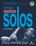 Saxophone Solos Volume 2 - Modal Classics laflutedepan.com