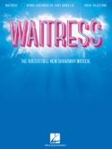 Waitress - Vocal Selections Sara Bareilles Partition laflutedepan.com