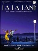 La La Land - Musique du Film - Chant LA LA LAND laflutedepan.com