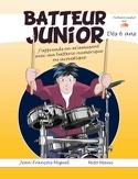 Batteur Junior - Dès 6 Ans - Jean-François Miguel - laflutedepan.com
