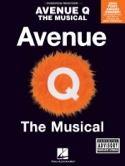Avenue Q - Comédie Musicale Robert Lopez & Jeff Marx laflutedepan.com