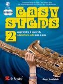 Easy Steps - Volume 2 Jaap Kastelein Partition laflutedepan.com