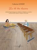La Clé des Claviers Catherine Lénert Partition laflutedepan.com