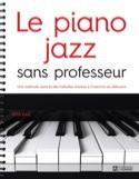 Le Piano Jazz sans Professeur Partition Piano - laflutedepan.com