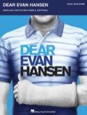 Dear Evan Hansen - Vocal Selection laflutedepan.com