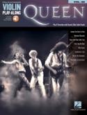 Violin Play-Along Volume 68 Queen Partition Violon - laflutedepan.com