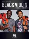 Black Violin Collection - Violin Black - Partition - laflutedepan.com