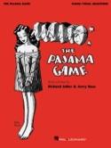 The Pajama Game Richard Adler & Jerry Ross Partition laflutedepan.com