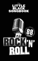 The Little Black Songbook - Rock 'n' Roll - laflutedepan.com