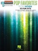 Pop Favorites - Easy Instrumental Play-Along laflutedepan.com