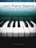Jazz Piano Basics – Volume 1 Eric Baumgartner laflutedepan.com