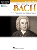 The Very Best of Bach BACH Partition Saxophone - laflutedepan.com